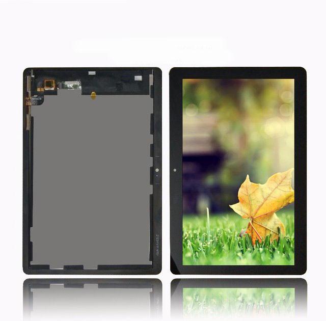Οθόνη Και Μηχανισμός Αφής Huawei Mediapad T3 10 9.6″ AGS-L09 Μαύρο OEM